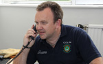 TARRC's Colin Robinson on the A5 Helpdesk