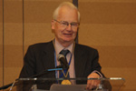 Dr Alan Roberts wins two honourary awards