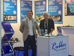 TARRC and Rubber Consultants exhibit @ Automechanika Dubai 2016
