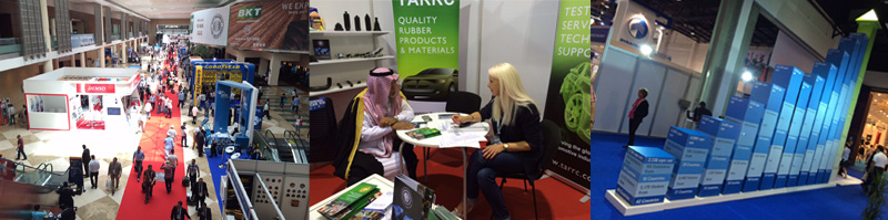 TARRC at Automechanika Dubai 2015