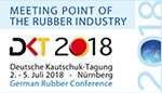 TARRC and Rubber Consultants at DKT2018