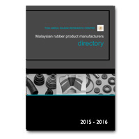 Malaysian rubber product manufacturers directory 2015 - 2016