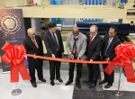 Grand Opening of the MRB Rubber Engineering Laboratory