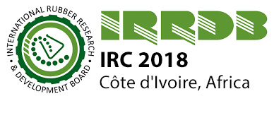 International Rubber Research and Development Board's (IRRDB) International Rubber Conference 2018