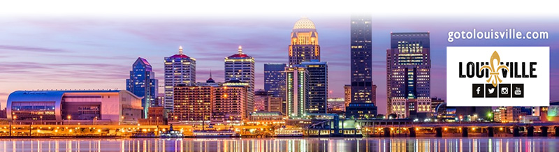 Visit Louisville for the International Elastomer Conference 2018