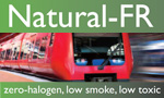 TARRC Launches Natural-FR the zero halogen, low smoke, low toxic modified NR compound #NaturalFR