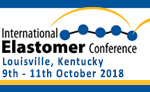 Rubber Consultants at the International Elastomer Conference 2018, Louisville, Kentucky