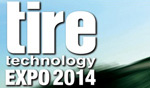 Tire Tech Expo 2014
