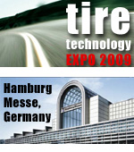 Tire Technology Expo 2009