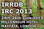 International Rubber Research & Development Board International Rubber Conference 2013 - London